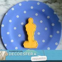 ¿Decorasteis vuestra casa para la noche de los Oscars? La pregunta de la semana
