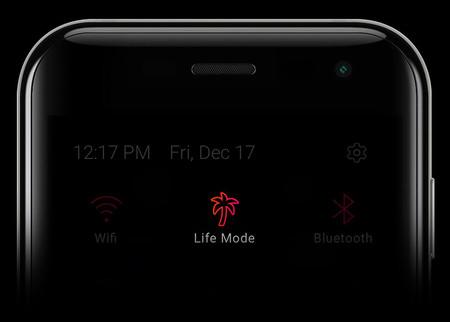 Lifemode