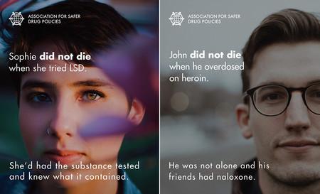 ¿Es mejor informar o moralizar? El debate en torno a una campaña contra las drogas en Noruega