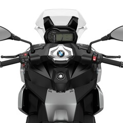 Foto 8 de 44 de la galería bmw-c-400-x-y-c-400-gt-2021 en Motorpasion Moto