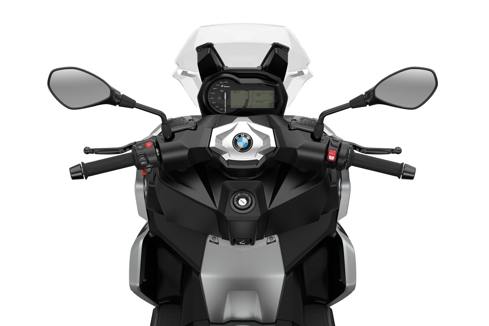 Foto de BMW C 400 X y C 400 GT 2021 (8/44)
