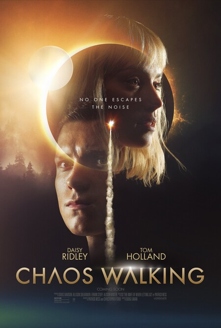 Cartel Chaos Walking Dos