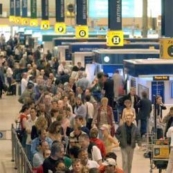Ferrovial se afronta a cambios con BAA
