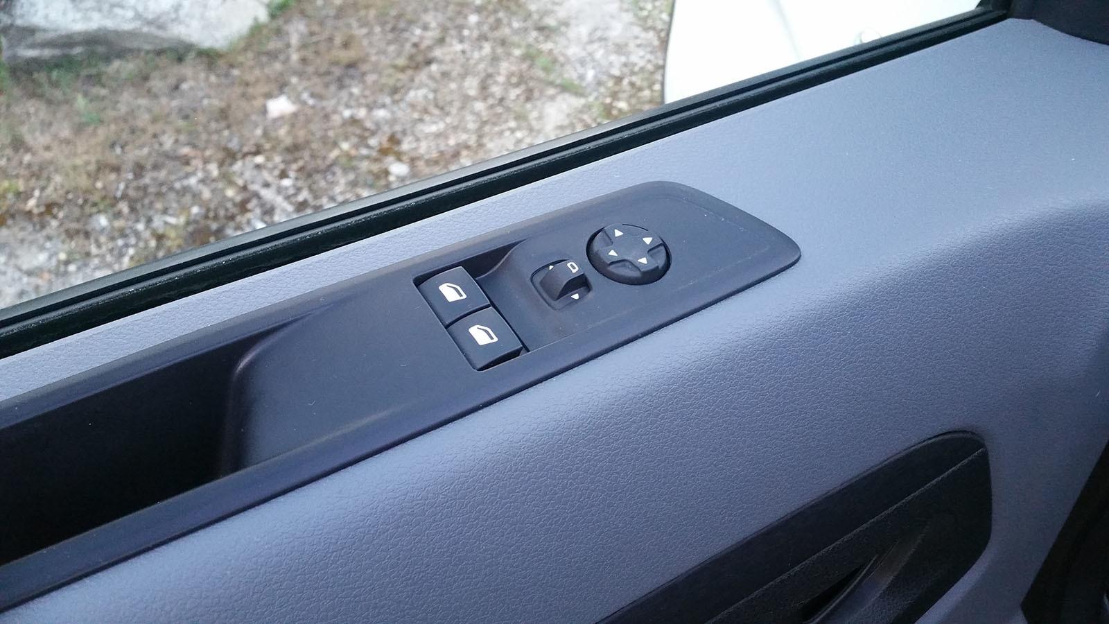 Foto de Toyota PROACE furgón - Interiores (11/19)