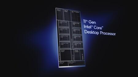 Intel 11th Gen Core Desktop 4