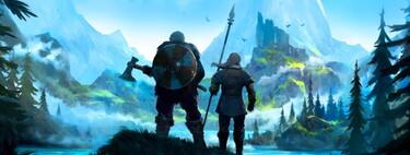 A qué se debe el fenómeno de Valheim, el nuevo éxito de Steam con más de un millón de copias vendidas en apenas una semana