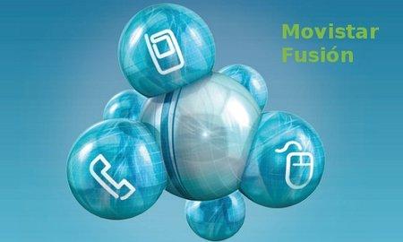 Movistar Fusión obliga a mover ficha a la competencia