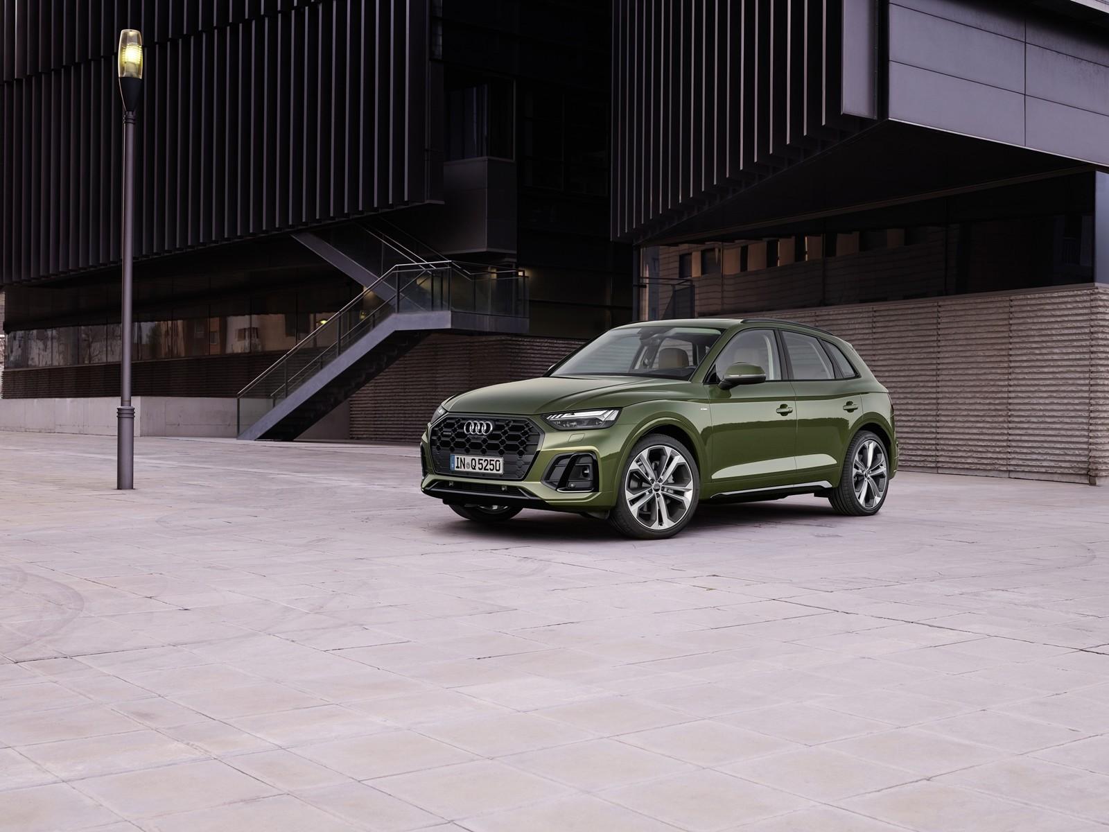 Foto de Audi Q5 2020 (24/61)