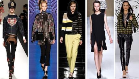 Semana de la Moda de Milán: Moschino, Versace, Etro & Cía fueron las más aclamadas