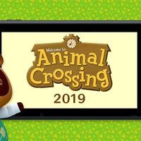Nintendo reafirma la fecha de lanzamiento de Animal Crossing y Luigi's Mansion 3 en Nintendo Switch para 2019