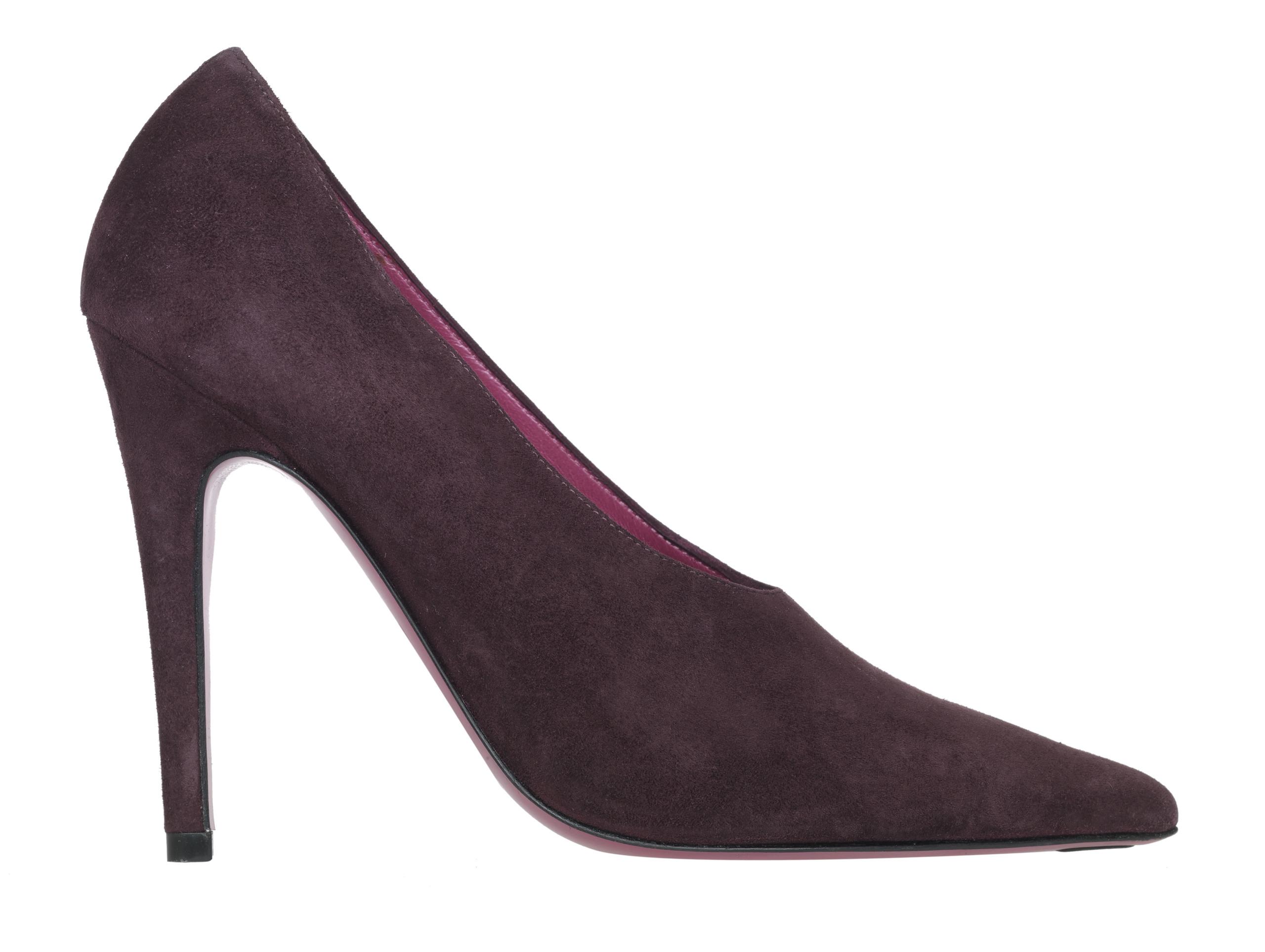 Foto de Los zapatos de Úrsula Mascaró nos auguran un invierno lleno de color (35/68)