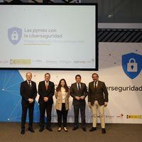 Google arranca en Madrid un programa gratuito de formación en ciberseguridad para las pymes