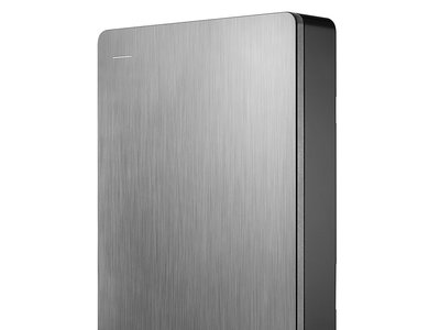 Disco duro portátil Seagate 4TB por 149 euros en Amazon