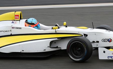 MP Motorsport participará en la temporada 2013 de la GP2 en lugar de la Scuderia Coloni