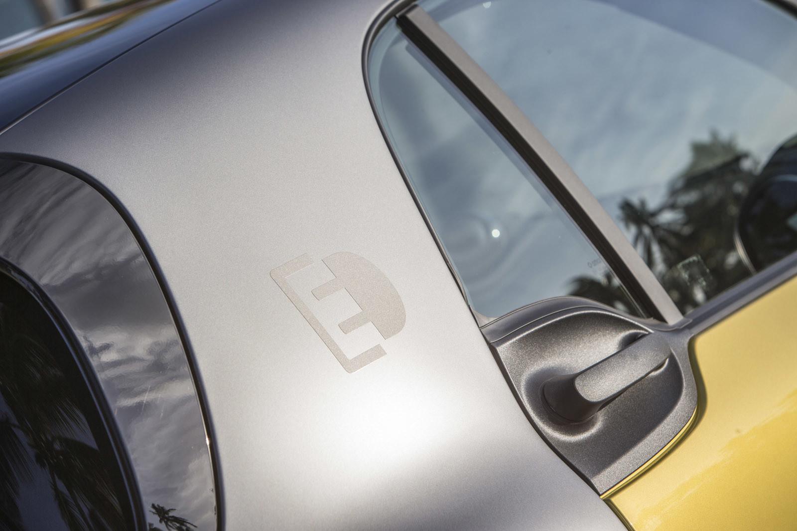 Foto de smart fortwo Electric Drive, toma de contacto (217/313)