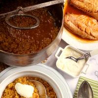 Receta de arroz al caldero