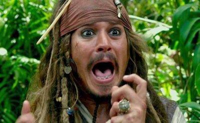 'Piratas del Caribe 5' tiene nuevo guionista y fecha de estreno