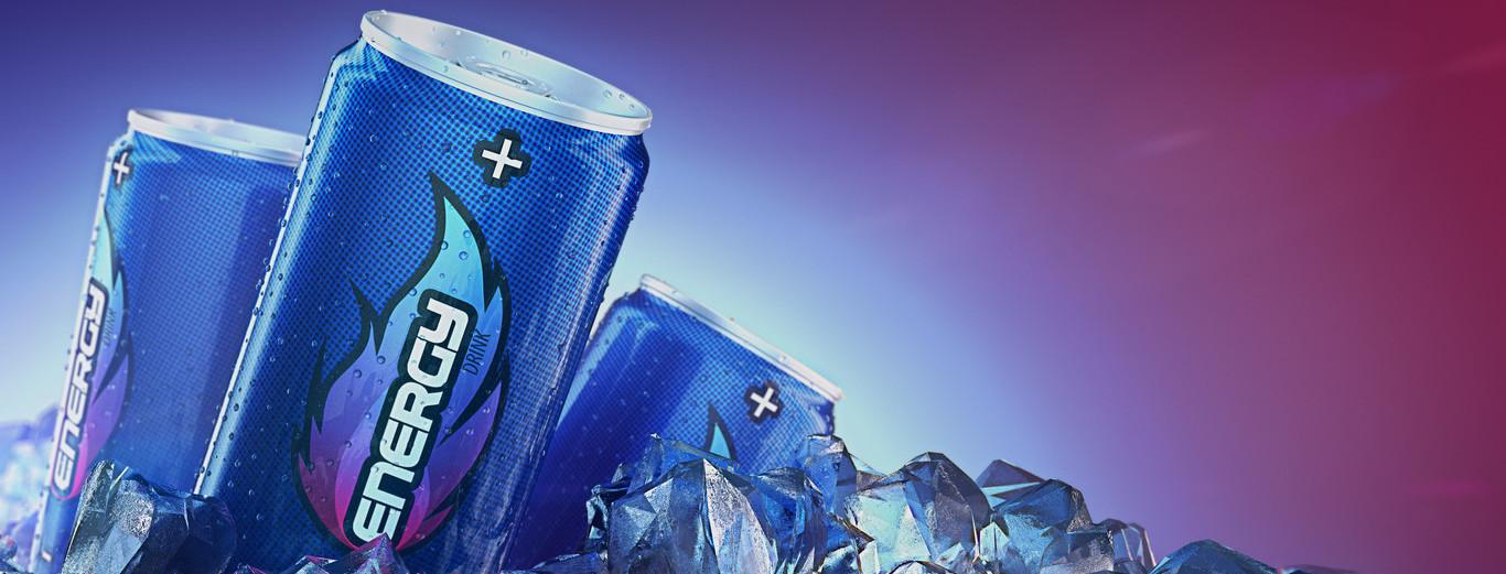 Bajo La Lupa Red Bull Monster Burn Y Otras Bebidas Energéticas