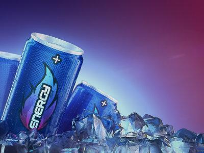 Bajo la lupa: Red Bull, Monster, Burn y otras bebidas energéticas