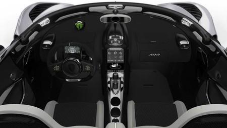Koenigsegg Jesko 9