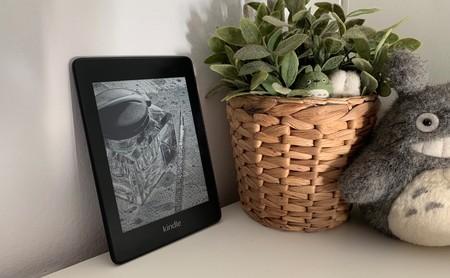 Kindle Paperwhite 2018, análisis: el lector que resiste y resistirá el paso de los años