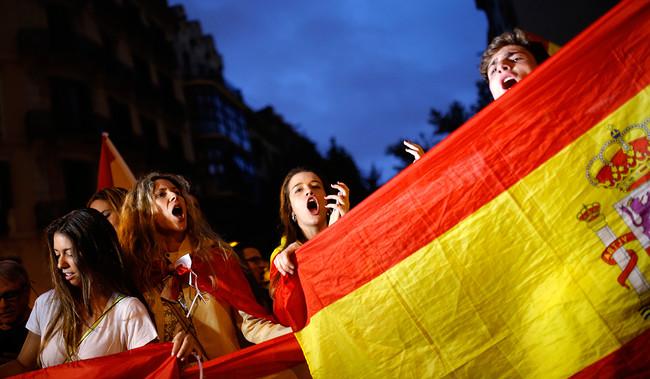 La mayoría silenciosa ya no es tan silenciosa: el despertar del anti-independentismo en Cataluña