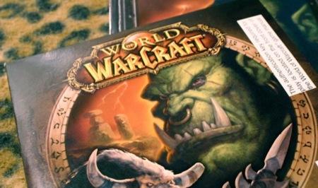 Blizzard admite que está considerando una versión de World of Warcraft para iOS