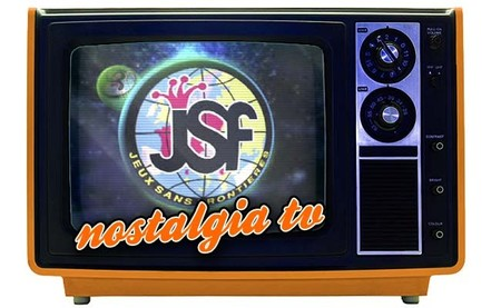 'Juegos sin fronteras', Nostalgia TV