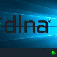 Qué es un servidor DLNA y cómo configurar uno en tu PC para ver tus archivos en otros dispositivos