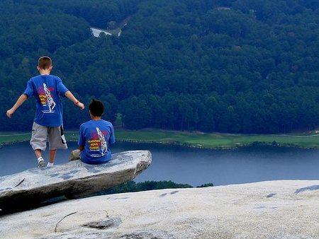 Excursiones para niños montaña 2_2