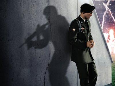 'Billy Lynn', el sufrimiento del héroe estadounidense