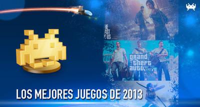 Los mejores juegos de 2013 según los lectores de VidaExtra. Encuesta (finalizado)
