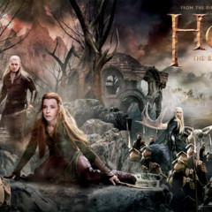 Foto 4 de 29 de la galería el-hobbit-la-batalla-de-los-cinco-ejercitos-carteles en Espinof