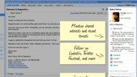 LinkedIn adquiere Rapportive, el complemento de Gmail para contactos enriquecidos