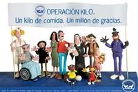 Si participas en la Operación Kilo puedes entrar gratis al Museo Cerralbo
