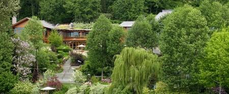 Residence Of Bill Gates