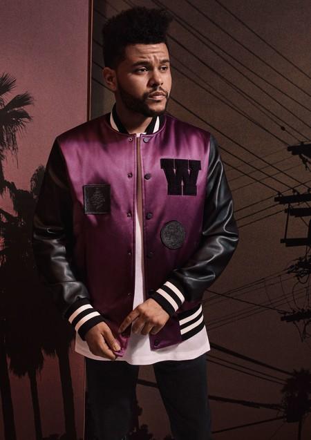 The Weeknd termina su relación laboral con H&M por un presunto caso de racismo infantil