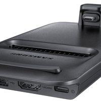 DeX Pad: el Galaxy S9 también tendría modo PC, pero seguirá necesitando de un, probablemente costoso, dock