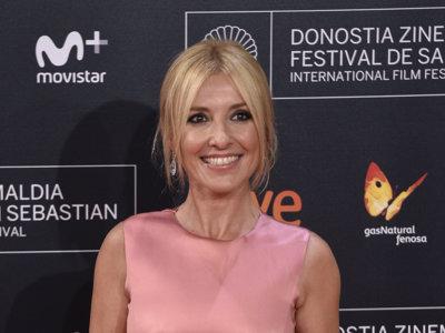 El Festival de cine de San Sebastián abre sus puertas: ¡he aquí todos los looks de la primera alfombra roja!