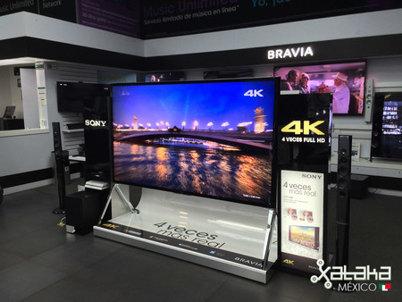 Sony 4k Mexico 01