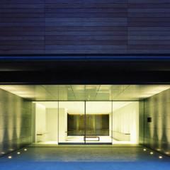 Foto 2 de 5 de la galería kidosaki-architects-casa-rural-japonesa-ii-residencia-y-galeria-de-arte en Trendencias