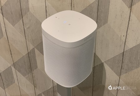 Sonos Alexa Apple Music 6