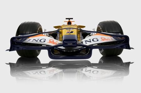 Codemasters muestra los primeros detalles de su Fórmula 1