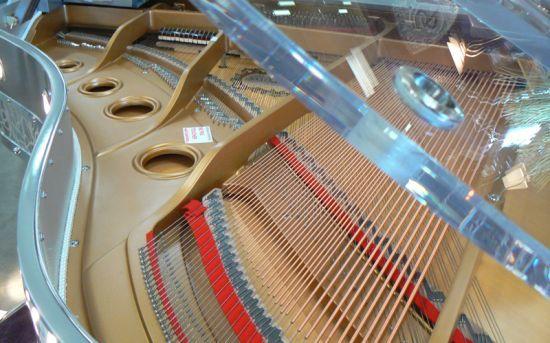 Foto de Gary Pons deluxe pianos (5/5)