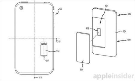 ¿Se te cae mucho el iPhone? Apple patenta un sistema para evitar daños en las caídas