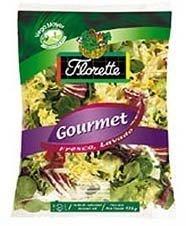 Crece el consumo de ensaladas y vegetales envasados