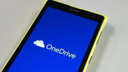 En el futuro, OneDrive tendría acceso a archivos sin conexión