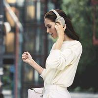 Sony presenta los auriculares WH-1000XM3: mejor cancelación de ruido y más ligeros que la generación anterior