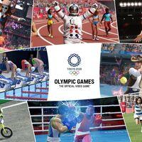 Los Juegos Olímpicos de Tokio 2020 también se celebrarán en junio con el videojuego oficial de SEGA