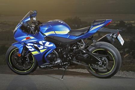 Suzuki Gsx R1000 2017 019